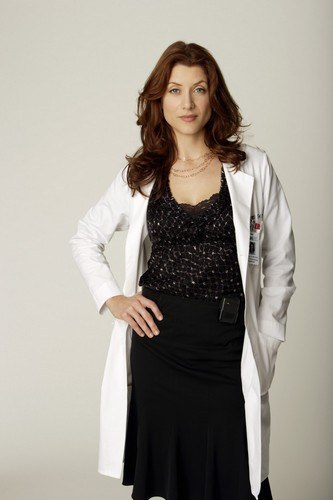 Dr. Addison Montgomery Greys Anatomy