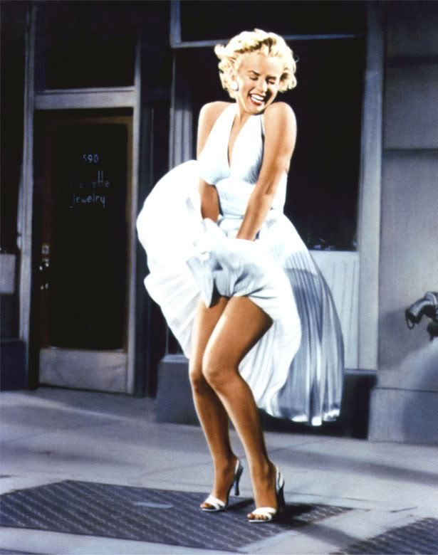 Marilyn-Monroe-White-Dress-Seven-Year-Itch