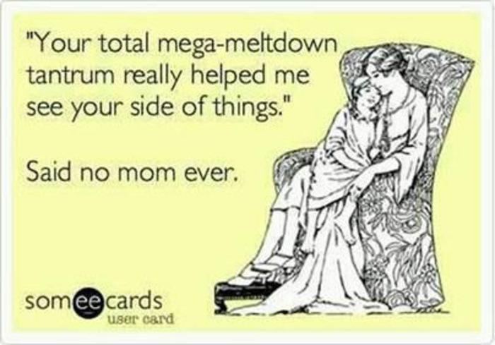 toddler tantrum funny