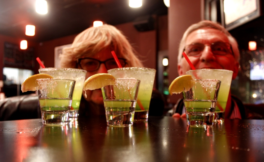 Tequila! Hollywood, Los Angeles