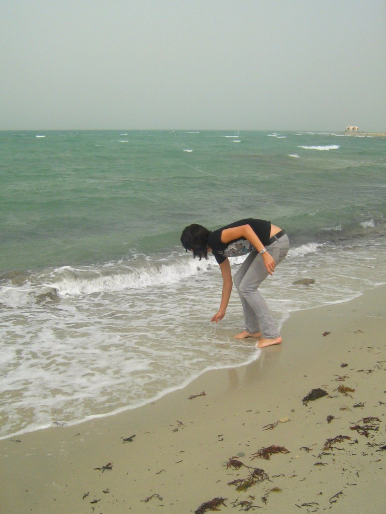 Adventures in Bahrain, Middle East