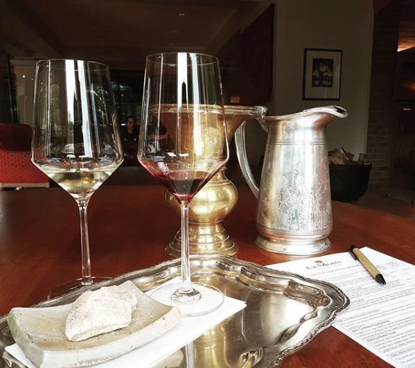 La Motte, tasting, Franschhoek, Cape Winelands, South Africa