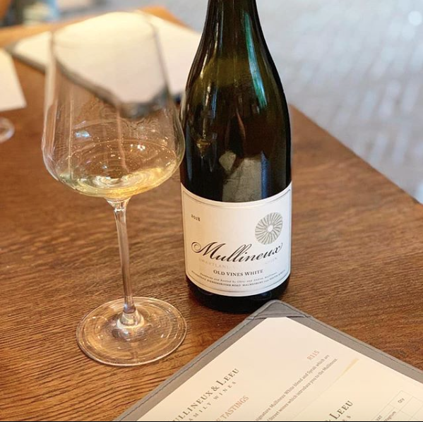 Mullinieux & Leeu wine tasting, Franschhoek, Cape Winelands, South Africa