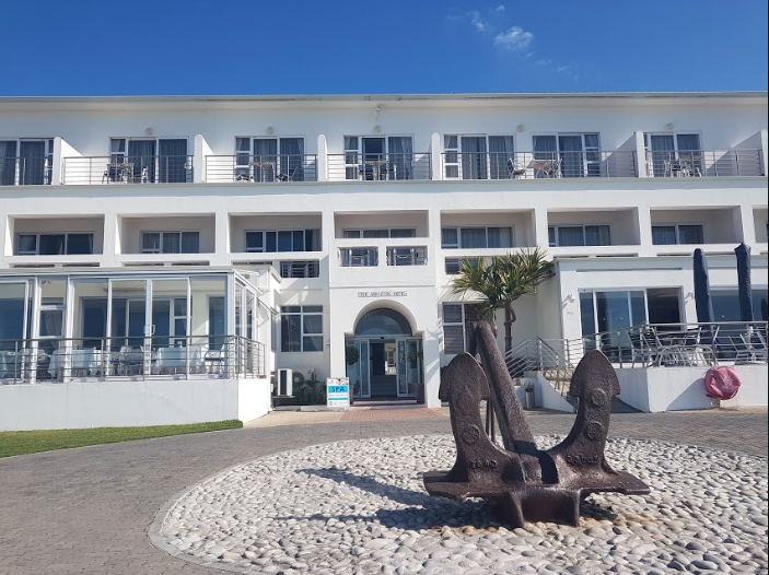 Arniston Spa Hotel, South Cape Coast of Africa