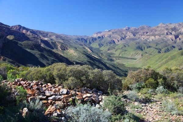 Swartberg Nature Reserve