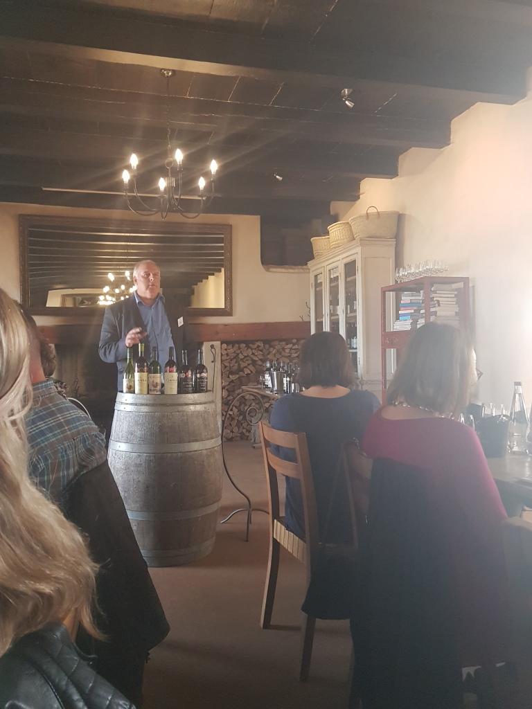 Boplaas Wine South Africa