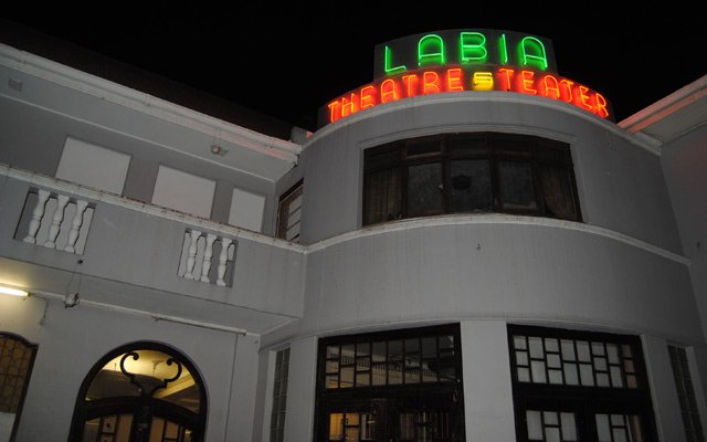 The Labia Cinema