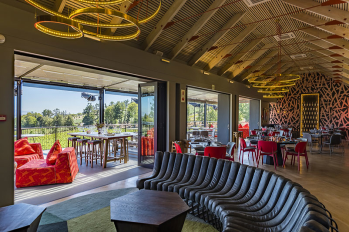 Kunjani-Wines-Restaurant Stellenbosch
