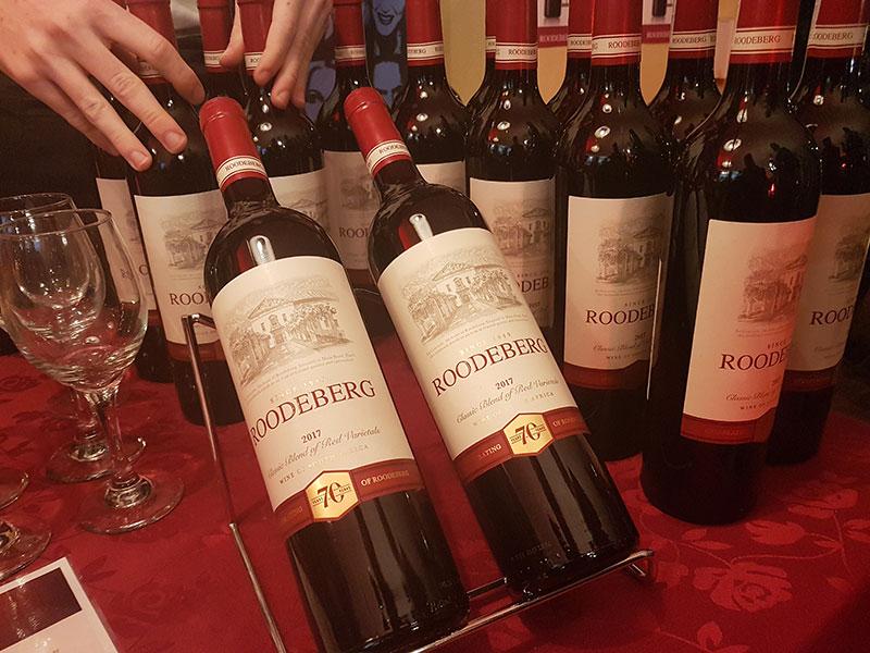KWV-Roodeberg-Wine