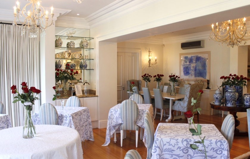 Luxury Accommodation Paarl, Cape Town