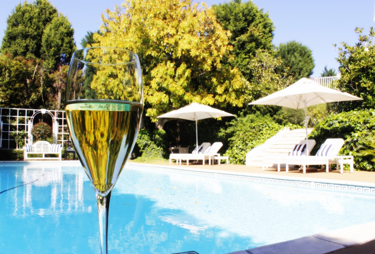 The Light House Boutique Suites: a Pearl Within the Paarl Winelands