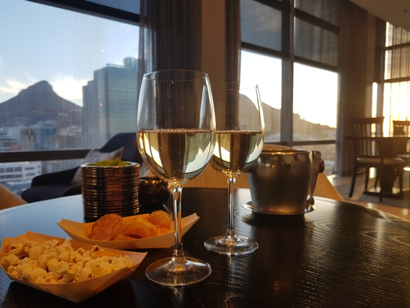 Westin Cape Town Stay