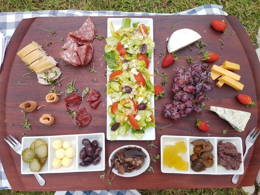 Jan Harmsgat picnic