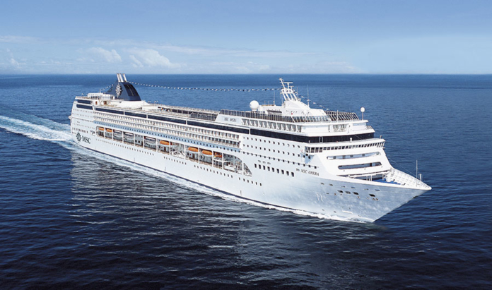 All Aboard! MSC announces its INCREDIBLE plans for the new cruise season and the next 8 years