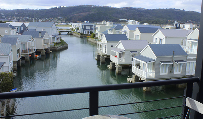 Eden on the Lagoon – Knysna and the Turbine Boutique Hotel & Spa
