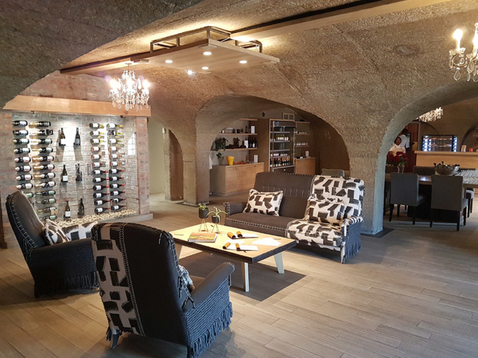 Haute Cabrière Elevates its Offering with a New Outdoor Area, Deli, Wines, and ReimaginedInterior
